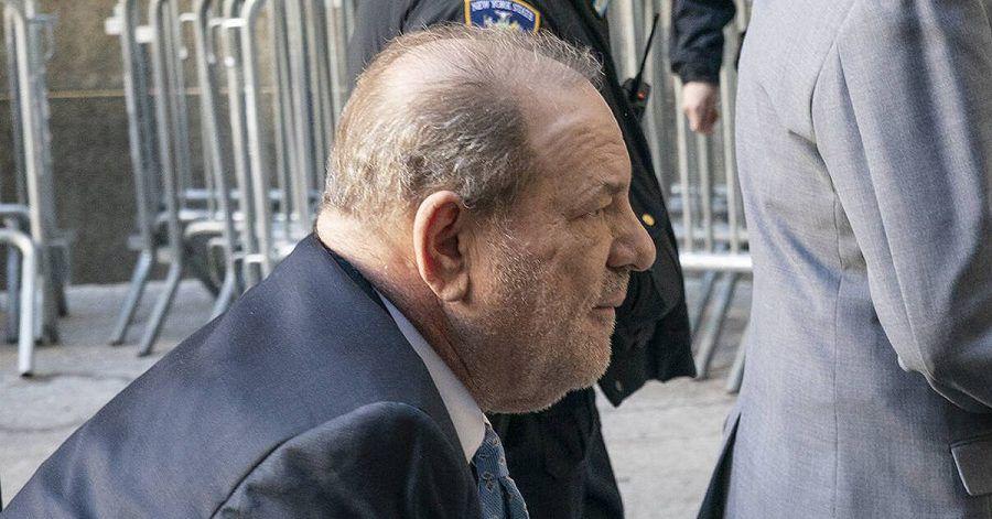 Harvey Weinstein: Neue Vorwürfe
