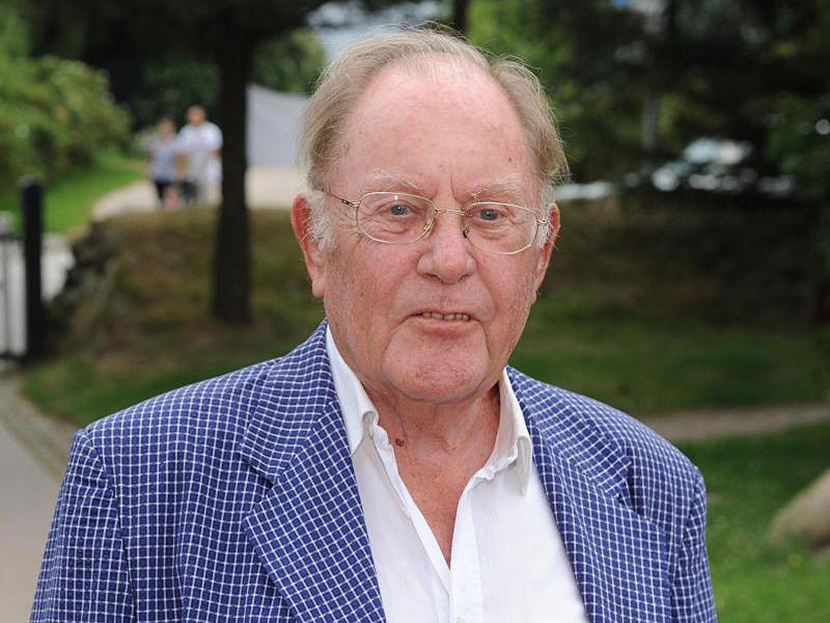 Talkshow-Legende Hermann Schreiber ist tot