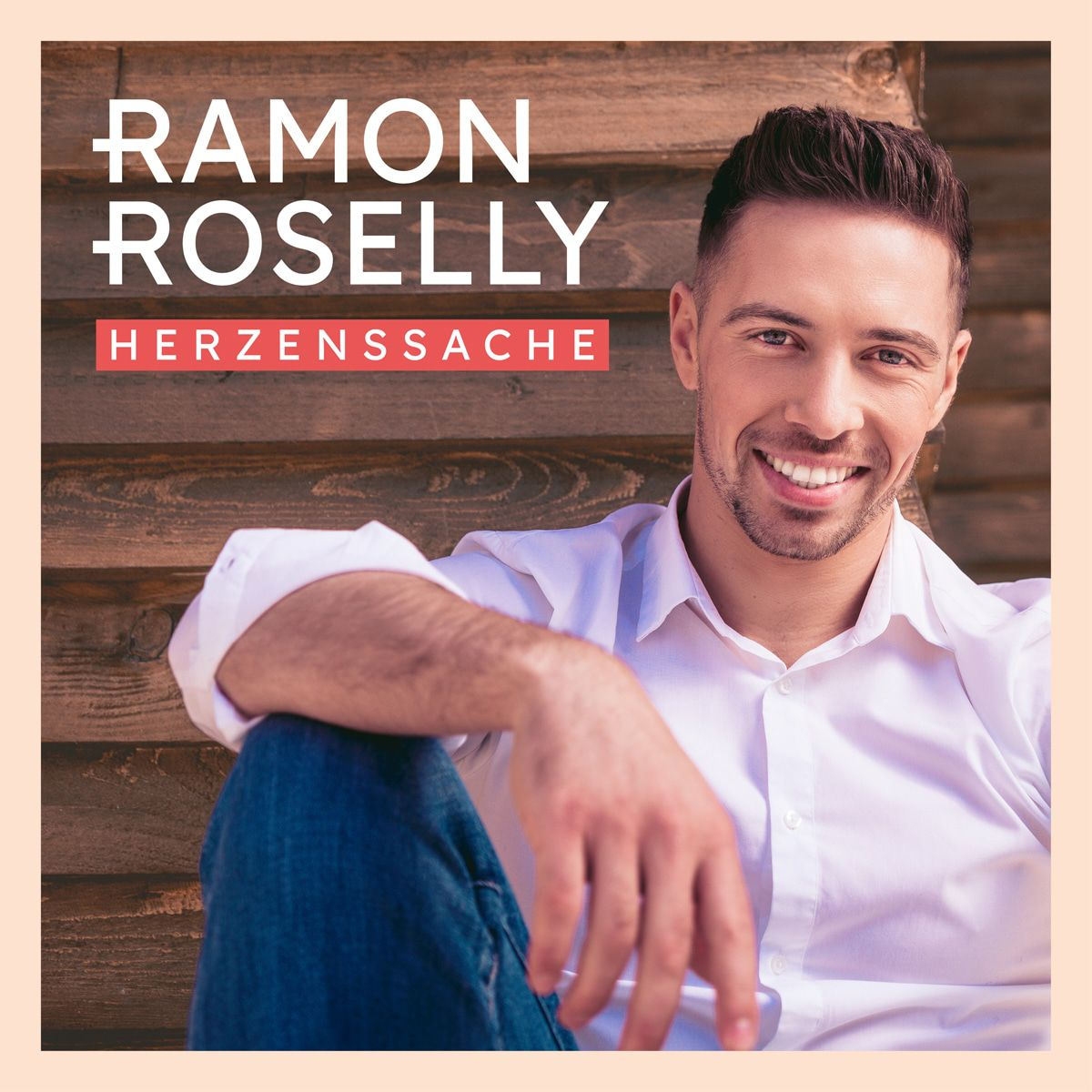 Ramon Roselly schreibt DSDS-Geschichte - Album kommt am 10. April