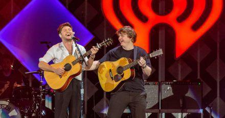 Niall Horan und Lewis Capaldi: gemeinsame Single geplant