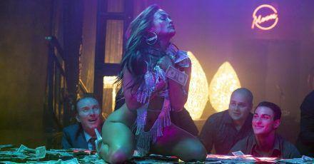 """Verlosung: """"Hustlers"""" mit Jennifer Lopez"""