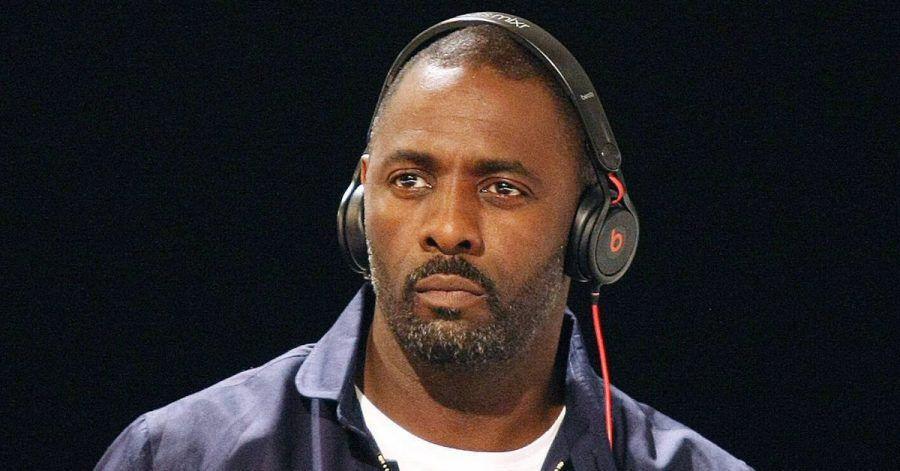 """Idris Elba musste Reiten lernen: """"Ich bin allergisch gegen Pferde"""""""