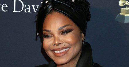 Janet Jackson will sich eine Glatze rasieren