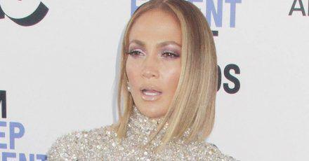 Jennifer Lopez hat nur eine Sorge während Corona: Fit bleiben!