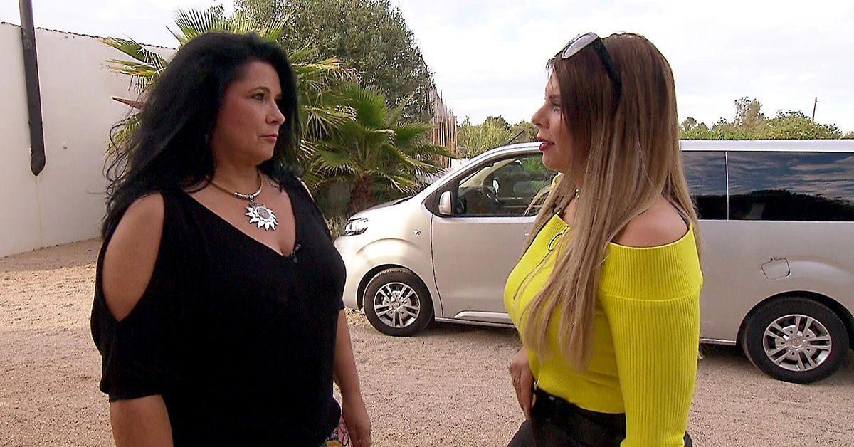 Daniela Katzenberger: Darum fehlte sie wirklich bei Beerdigung von Jennys Vater