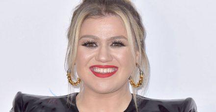"""Kelly Clarkson: Das ist ihre neue Single """"I Dare You"""""""