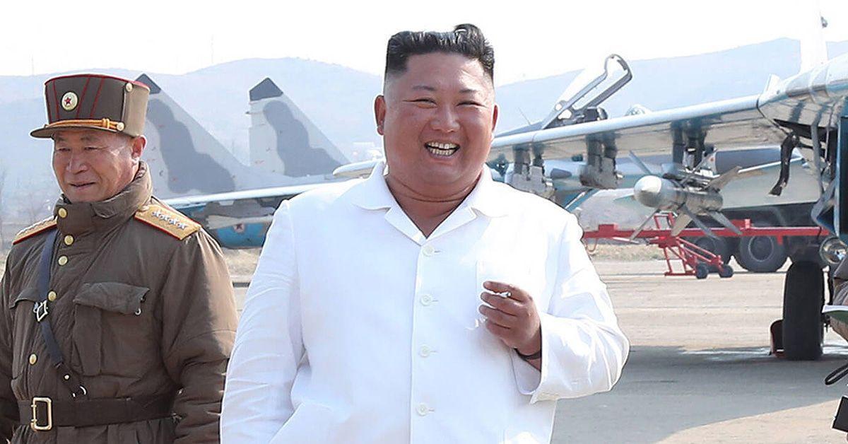 Kim.Jong Un Tot