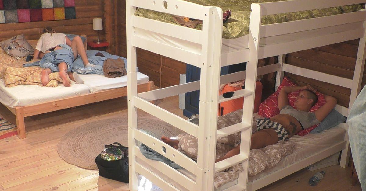 """""""Big Brother"""": Was lief da wirklich unter der Bettdecke?"""