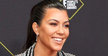 "Kourtney Kardashian rechtfertigt sich: ""Kindererziehung ist auch ein Job!"""