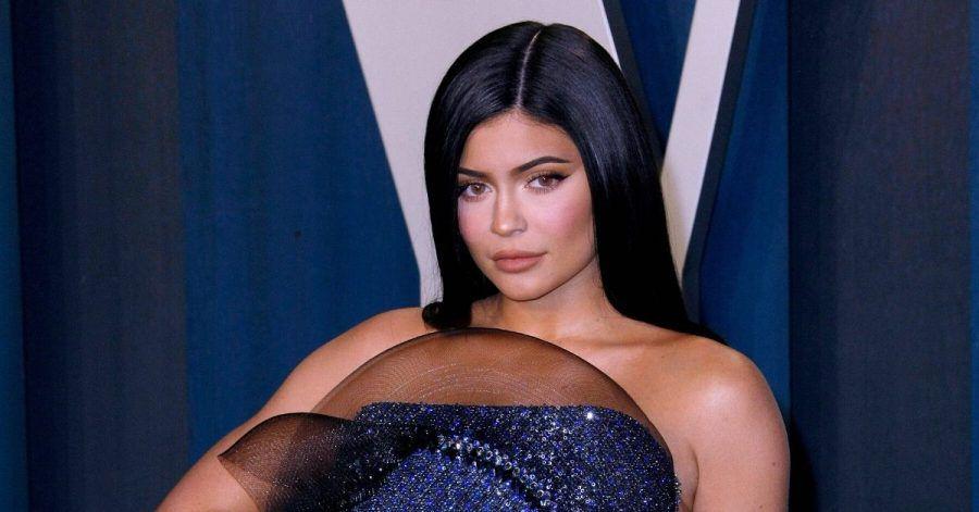 Kylie Jenner: So sexy kann Sonnencreme sein!
