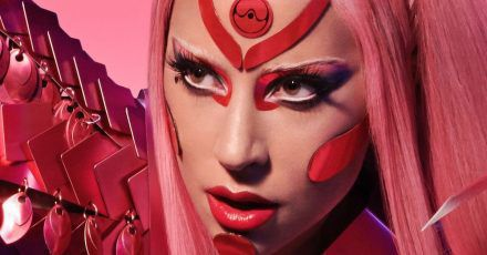 Lady Gaga singt mit Elton John und Ariana Grande auf 6. Album
