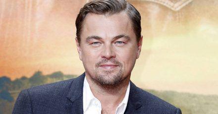 Video: Beuteschema der Stars: SO daten Leonardo DiCaprio & Co.
