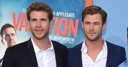 Chris Hemsworth: Australien tut Bruder Liam gut