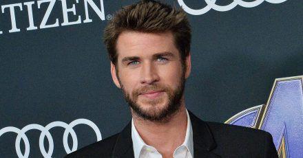 Kreischalarm! Im Bett mit Liam Hemsworth