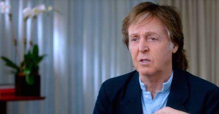 Carpool Karaoke: Paul McCartney hatte Zweifel an Tour mit James Corden