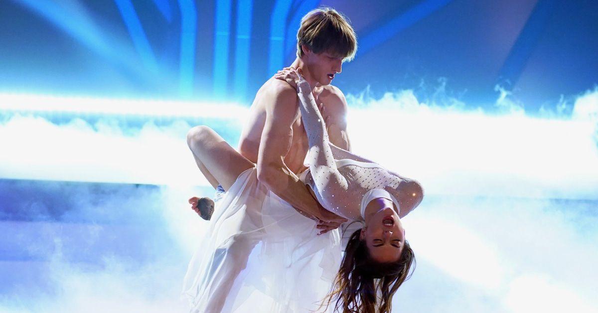 """Let's Dance"": ... und tschüss, Loiza Lamers!"