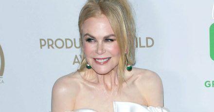 """Nicole Kidman: """"Mein Geschmack ist wirklich außergewöhnlich"""""""