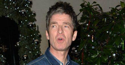 Noel Gallagher: Neuer Oasis-Song veröffentlicht