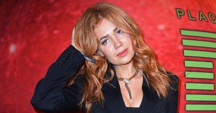 Palina Rojinski: Urlaub auf Costa Coucha