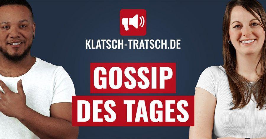 """Podcast: """"Gossip des Tages"""" von klatsch-tratsch.de (6)"""