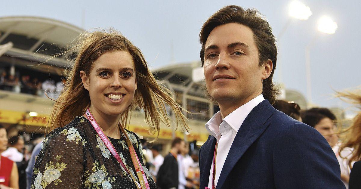 Corona-Krise: Prinzessin Beatrice muss ihre Hochzeit verschieben