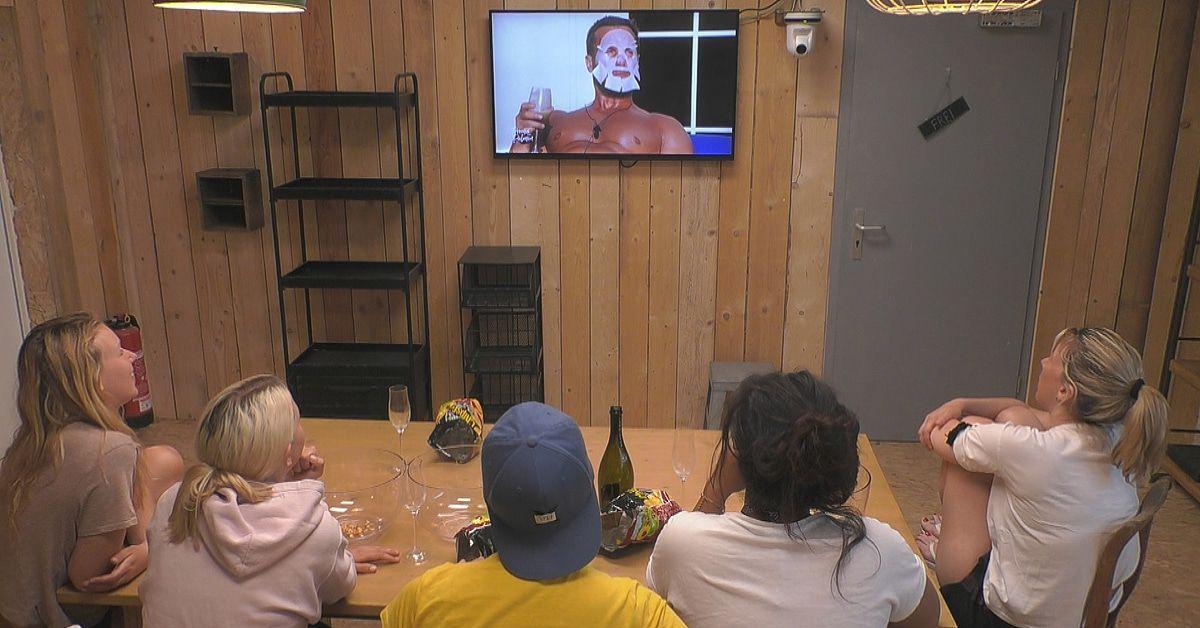Big Brother: Männertränen und der nächste Auszug