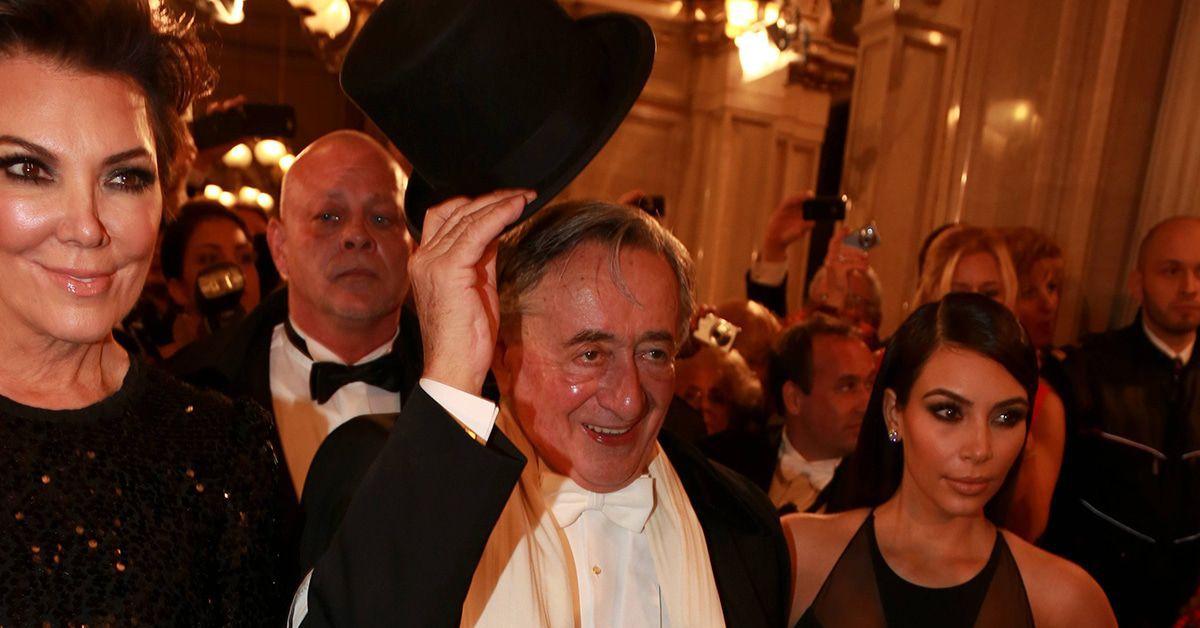 Richard Lugner jammert wegen möglichem Opernball-Rauswurf