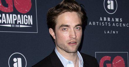 """Robert Pattinson: """"The Batman"""" wird auf Herbst 2021 verschoben"""