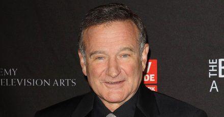 Robin Williams (†) hat jetzt einen eigenen YouTube-Kanal