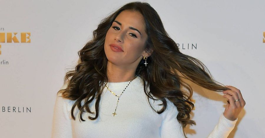 Sarah Lombardi ist strenger zu Alessio als Papa Pietro