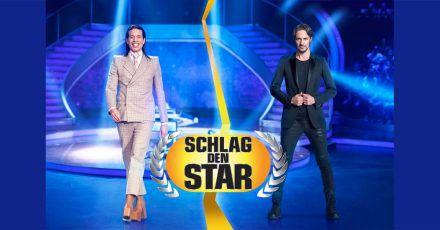 """""""Schlag den Star"""": Jorge González gegen Thomas Hayo"""
