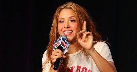 Shakira: In der strengen Ausgangssperre hat sie echt das hier gemacht?