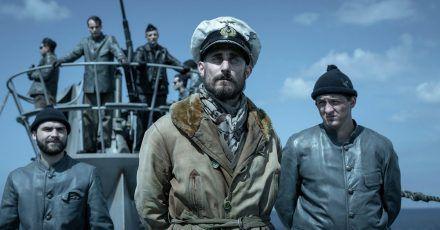 """""""Das Boot"""": Staffel 2 hat im Netz Premiere"""