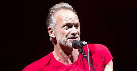 Sting und Jimmy Fallon: Alter Hit im neuen Corona-Remix