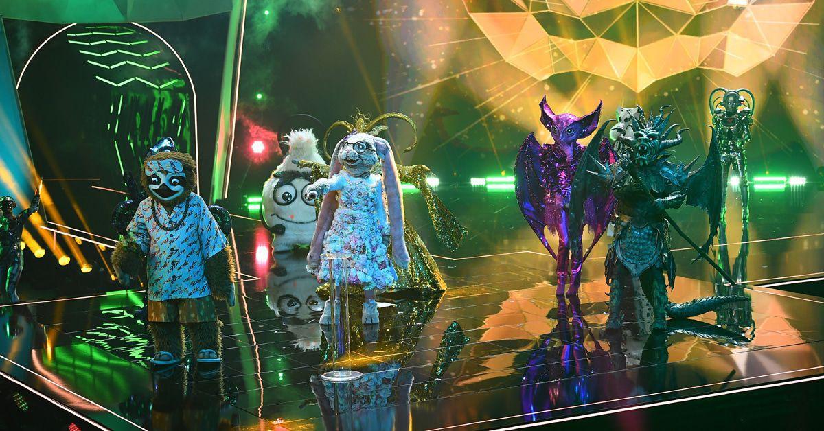 """Finale """"The Masked Singer"""": Die letzten vier Rätsel sind gelöst"""