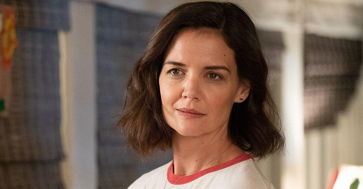"Coming soon: Katie Holmes in ""The Secret – Das Geheimnis"""