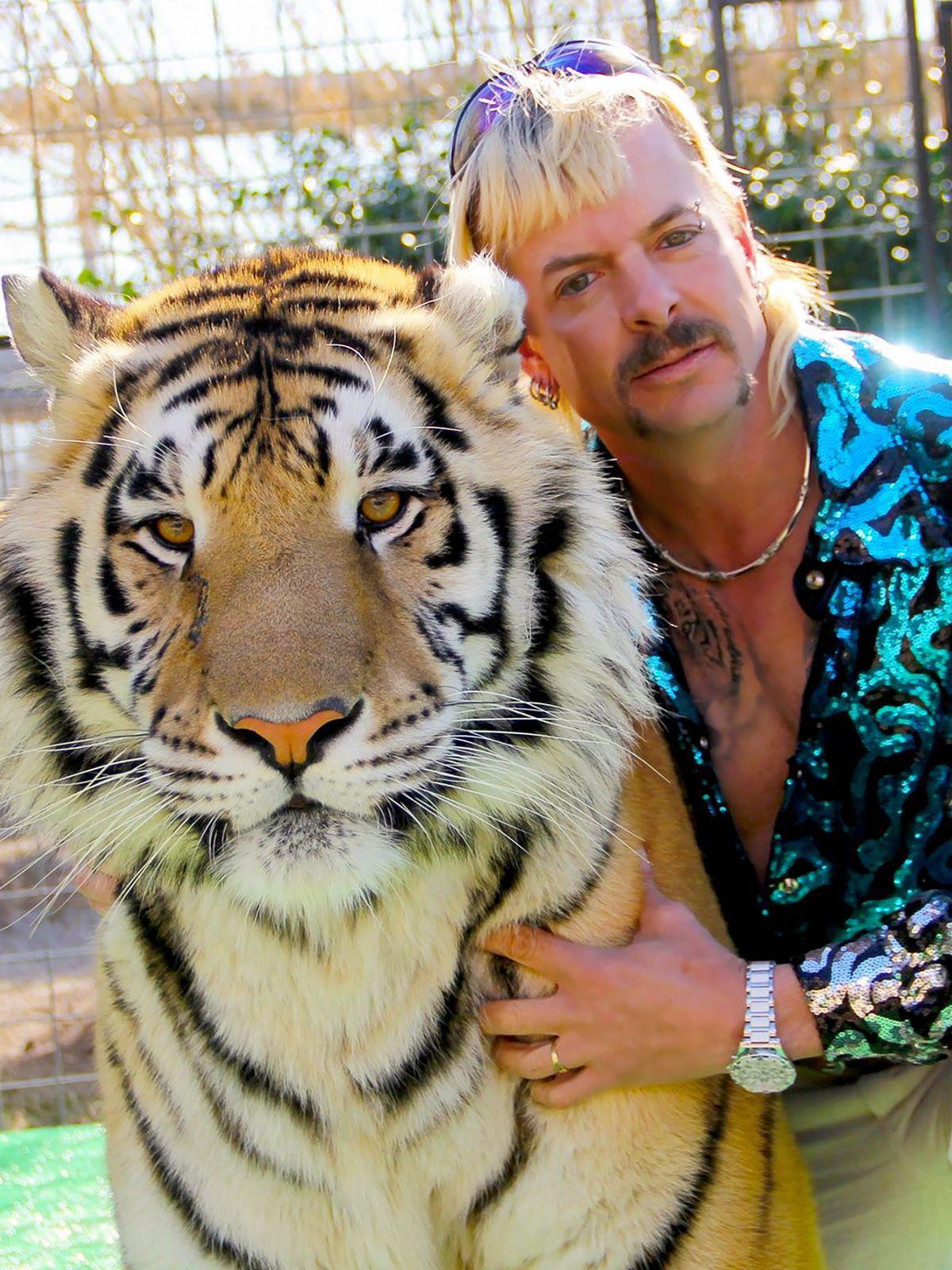 """""""Tiger King"""": Deswegen sind wir alle so verrückt danach"""