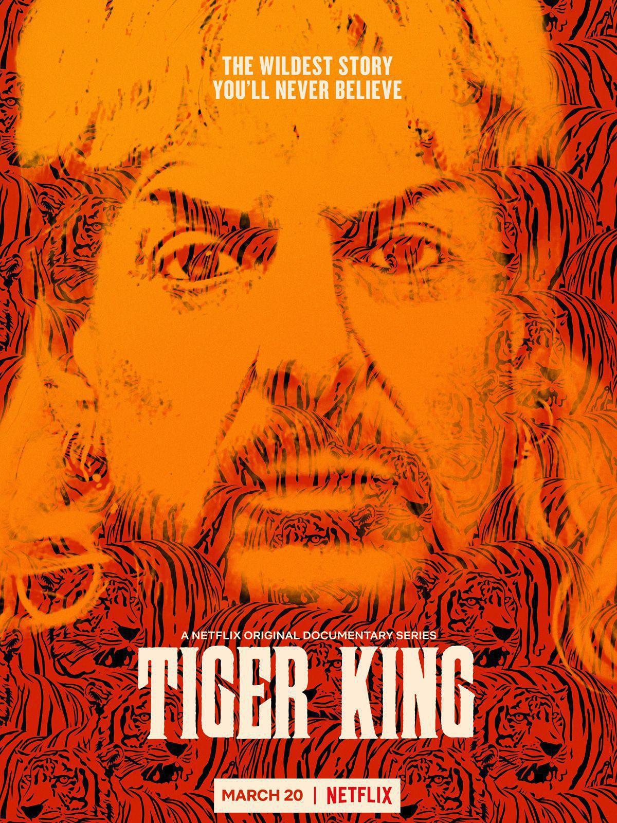 Tiger King: Netflix kündigt neue Folge an!