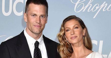 Gisele war unglücklich in der Ehe mit Tom Brady