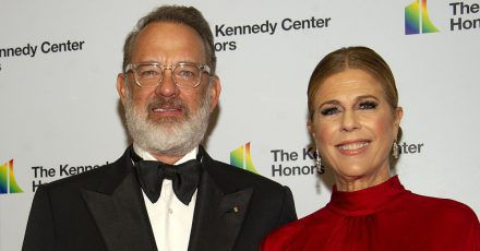 Tom Hanks: So hart hat das Coronavirus seine Rita wirklich getroffen