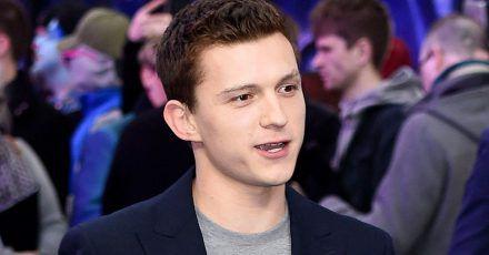 "Tom Holland zweifelt an ""Spider-Man""-Fortsetzung?"