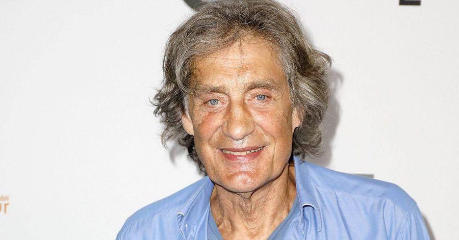 Winfried Glatzeder wird 75 und hat schon einen Sarg ausprobiert