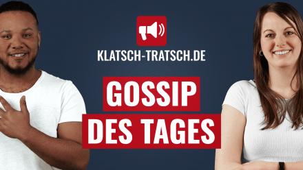 """Podcast: """"Gossip des Tages"""" von klatsch-tratsch.de (14)"""