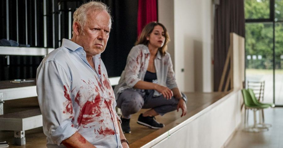 Tatort Borowski Und Der Fluch Der Weißen Möwe