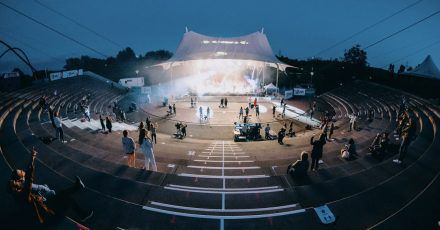 Nico Santos: So sehen Open Airs 2020 aus!