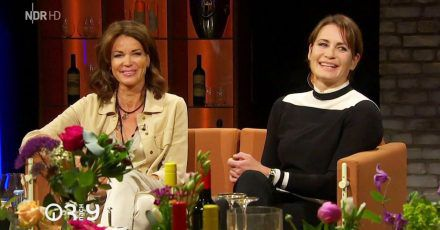 Anja und Gerit Kling: Putziger Auftritt in Talkshow
