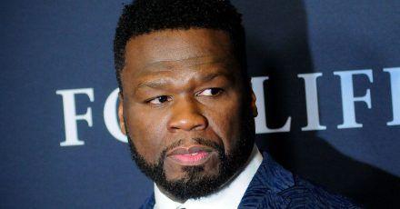 50 Cent: Sein Selbsthilfebuch half auch ihm aus der Krise