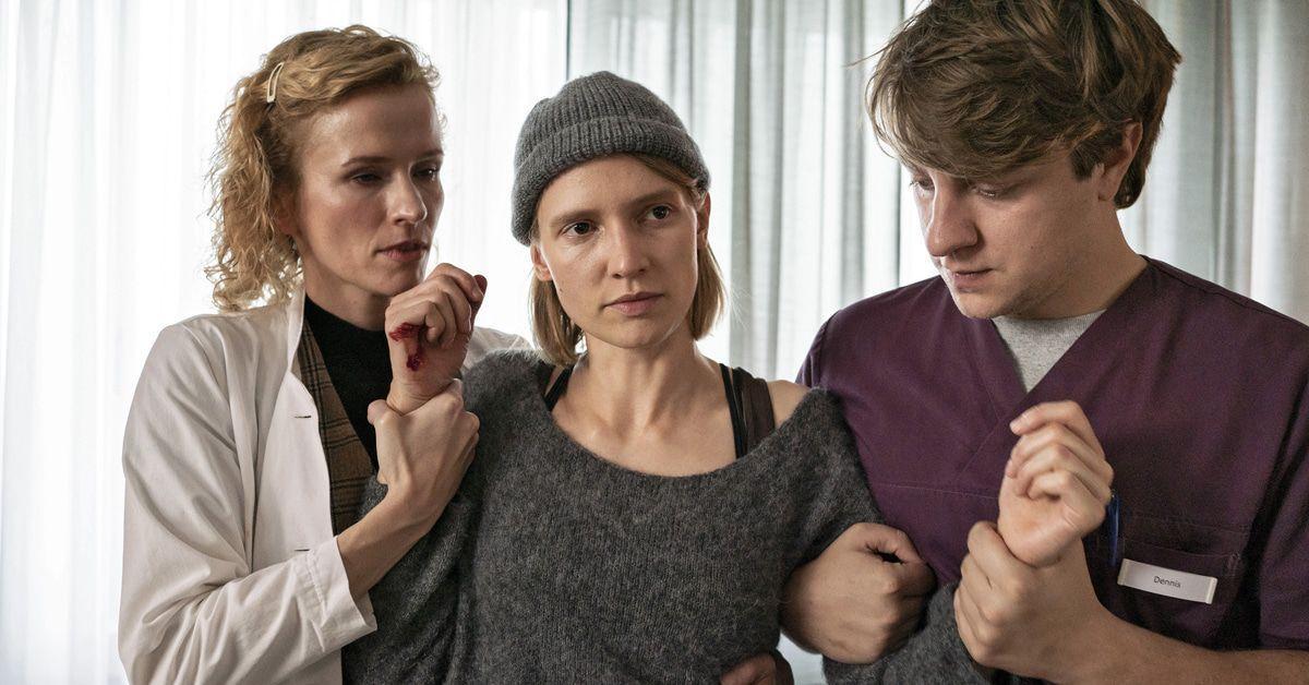 "TV-Kritik Tatort ""Gefangen"": Ein Fall in der Psychiatrie"