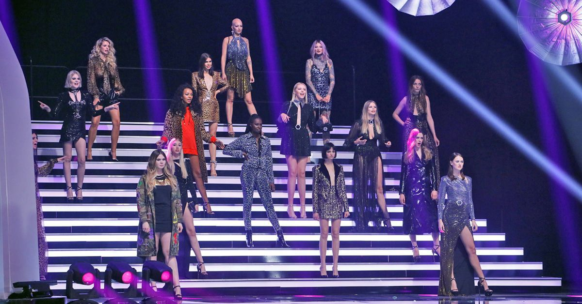 """Germany's Next Topmodel"": Das war die Finalshow 2020"
