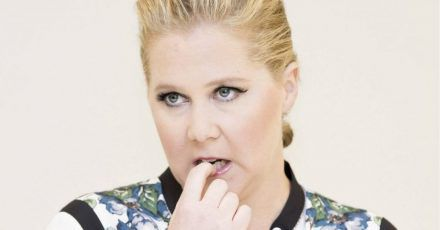 Amy Schumer kann sich nicht mehr vorm Küchendienst drücken